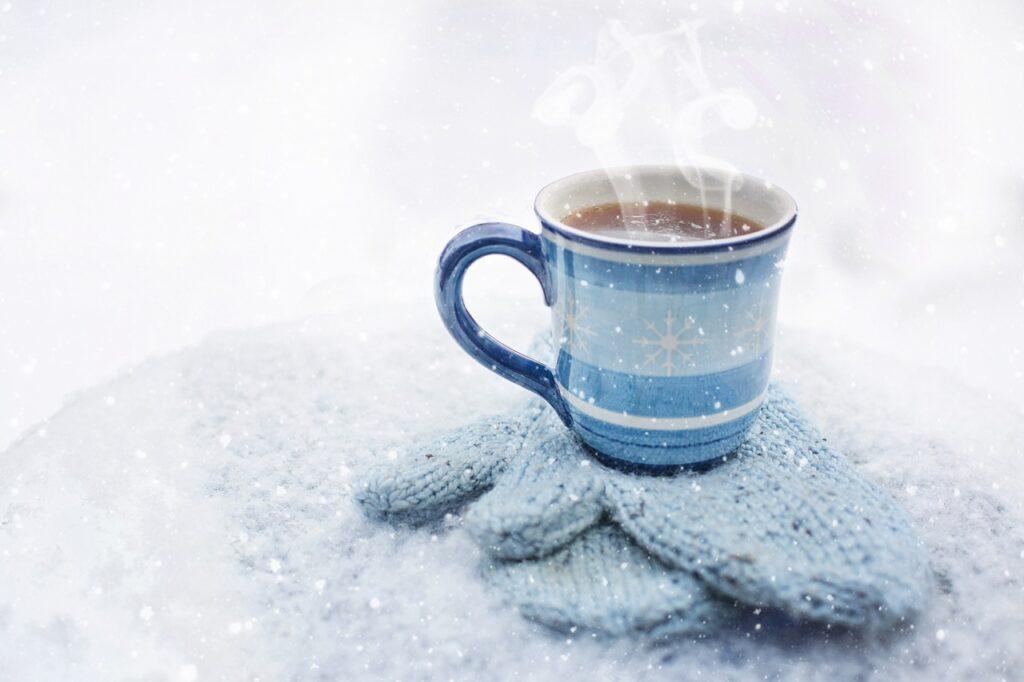 зимний напиток